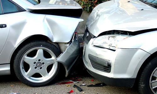 Wypadki i kolizje drogowe w New South Wales part 1